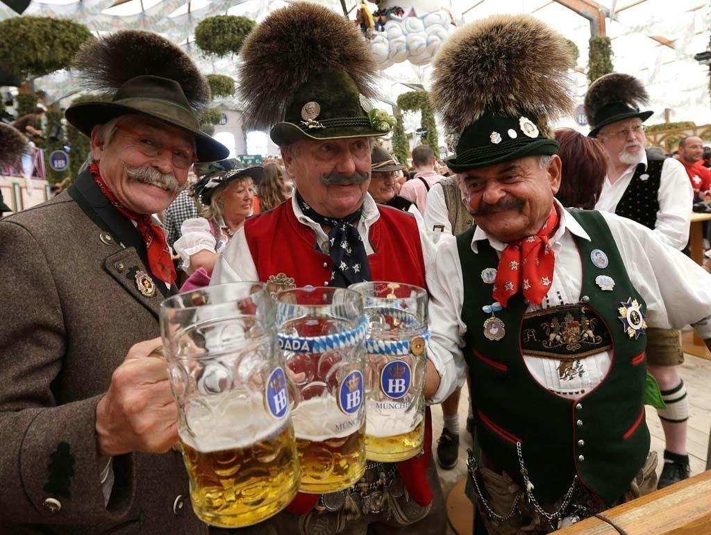 Смешные картинки о германии, поздравление