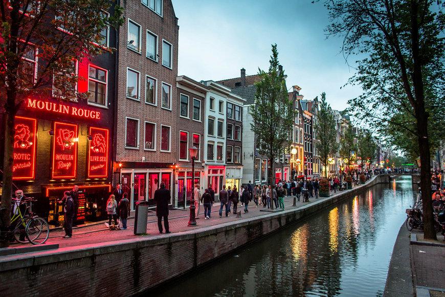 проявления смотреть картинки амстердама азиатской