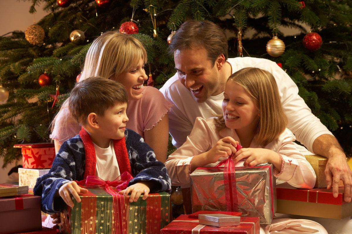 Картинка семейные традиции