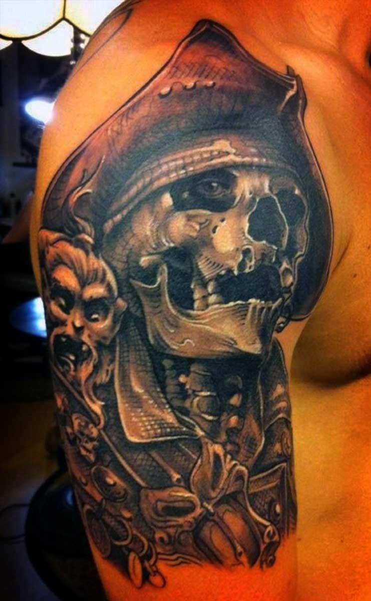 фото татуировок пиратов вкусный рецепт без