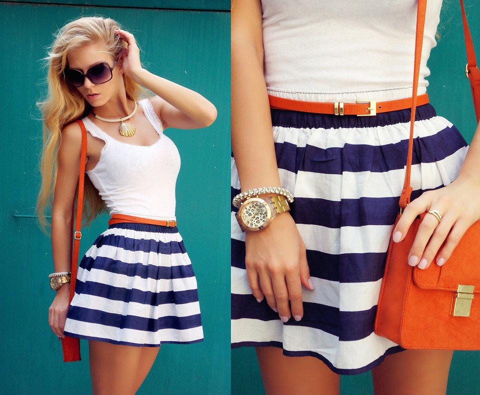c3dd6ff4e57b Стильная летняя одежда для девушек.» — карточка пользователя ...