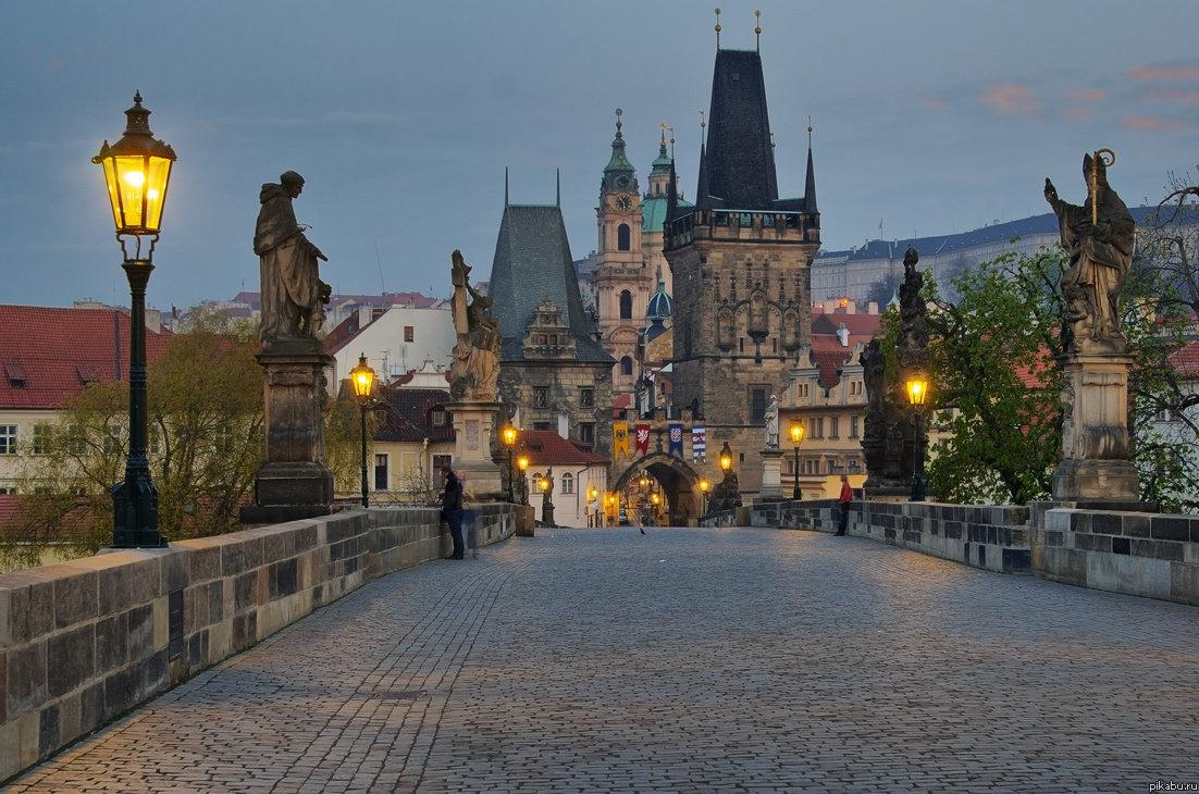 Прага знакомство чехия