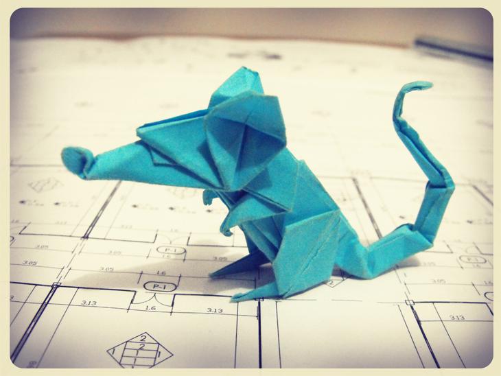 День, картинки оригами прикольные