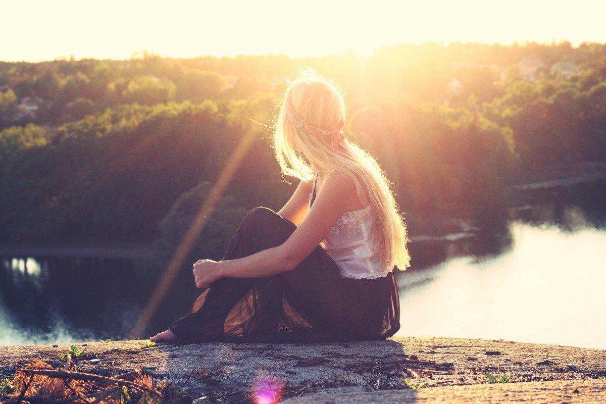 этой фотке девушки мечтающие о селе смотреть