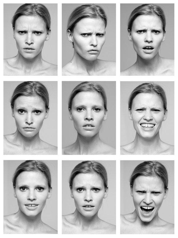 по картинке определить эмоцию помощью определенных хитростей
