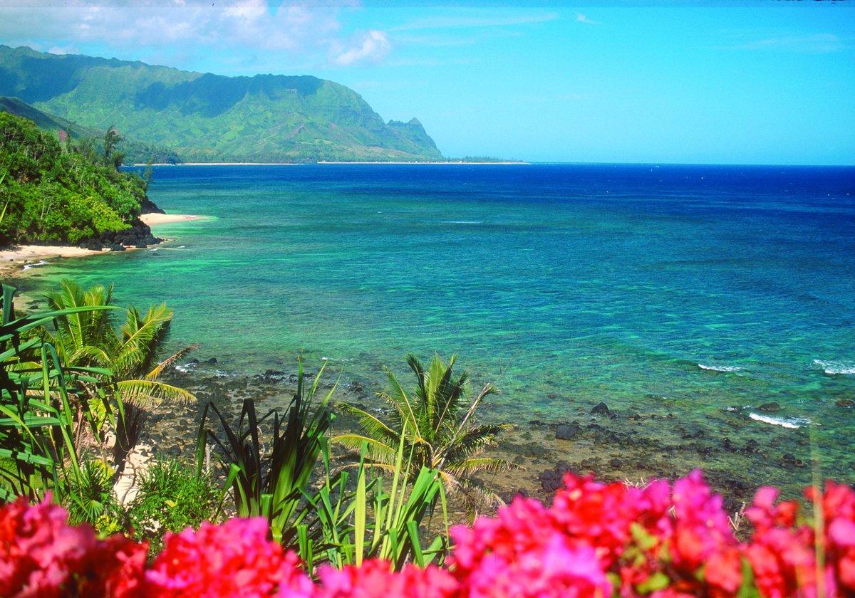 Гавайи картинки