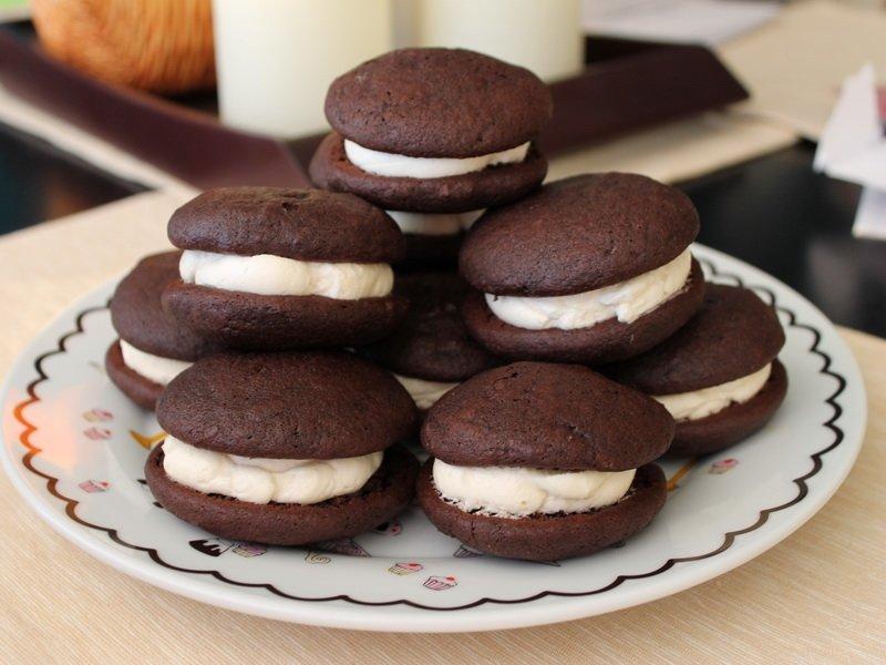 простые десерты с фото рецепты