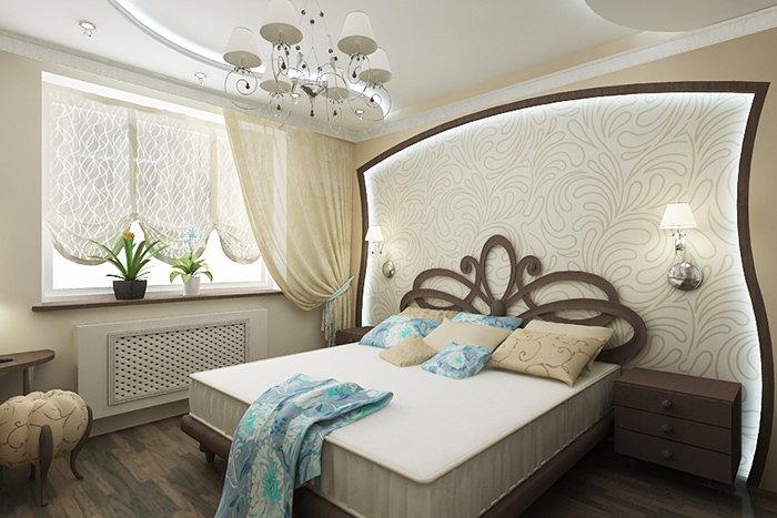 Картинки по запросу Стили спален -а какой вы романтик?
