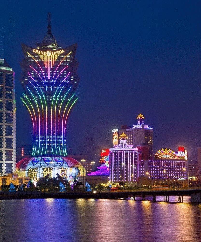 официальный сайт отель казино grand lisboa макао китай