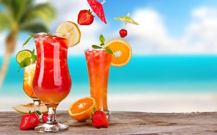 рецепт коктейля секс на пляже
