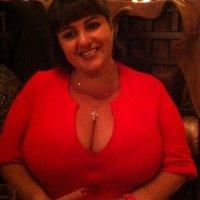 Толстенькие женщины в возрасте #5