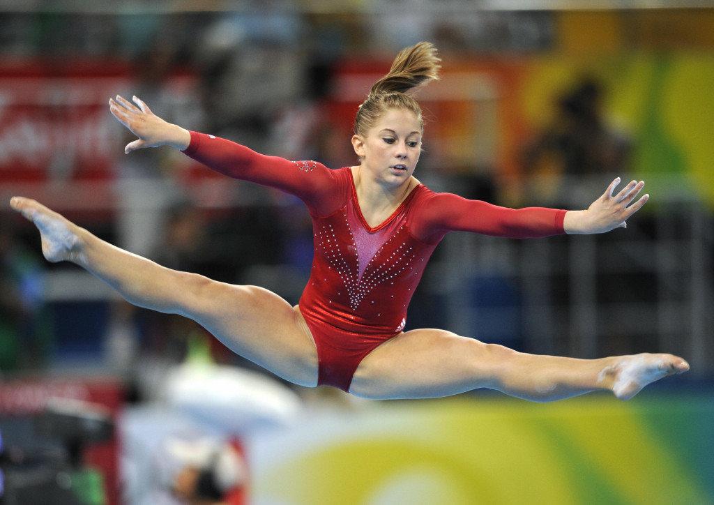 тогда сцене гимнастика спортсменки фото сих