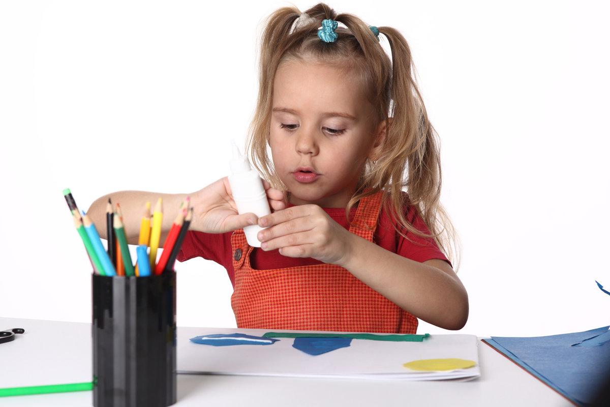 делать картинки с детьми сделать