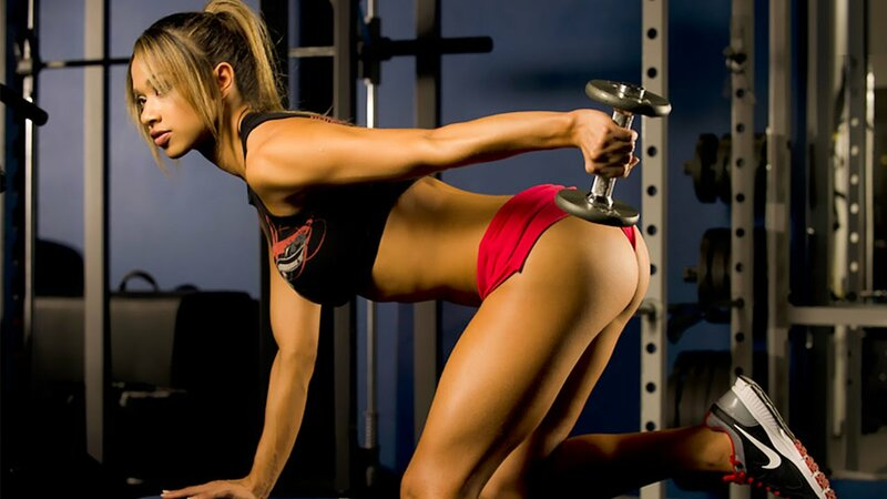 наедине сама видео девушек занимающихся фитнесом соком киски туго