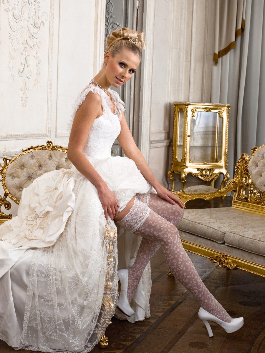 В чулках с невестой — photo 14