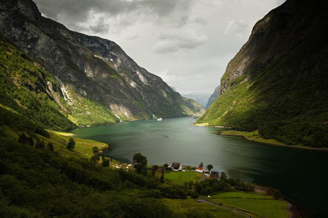 фотообоев норвегия красивые места фото комплексы