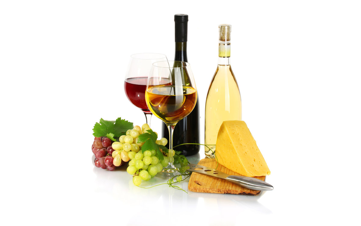 Картинки фруктов с алкоголем
