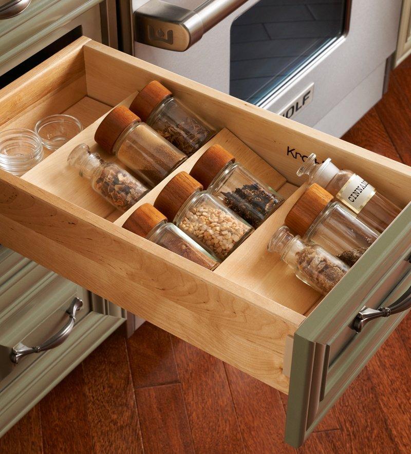 Ящики для кухни своими руками 199