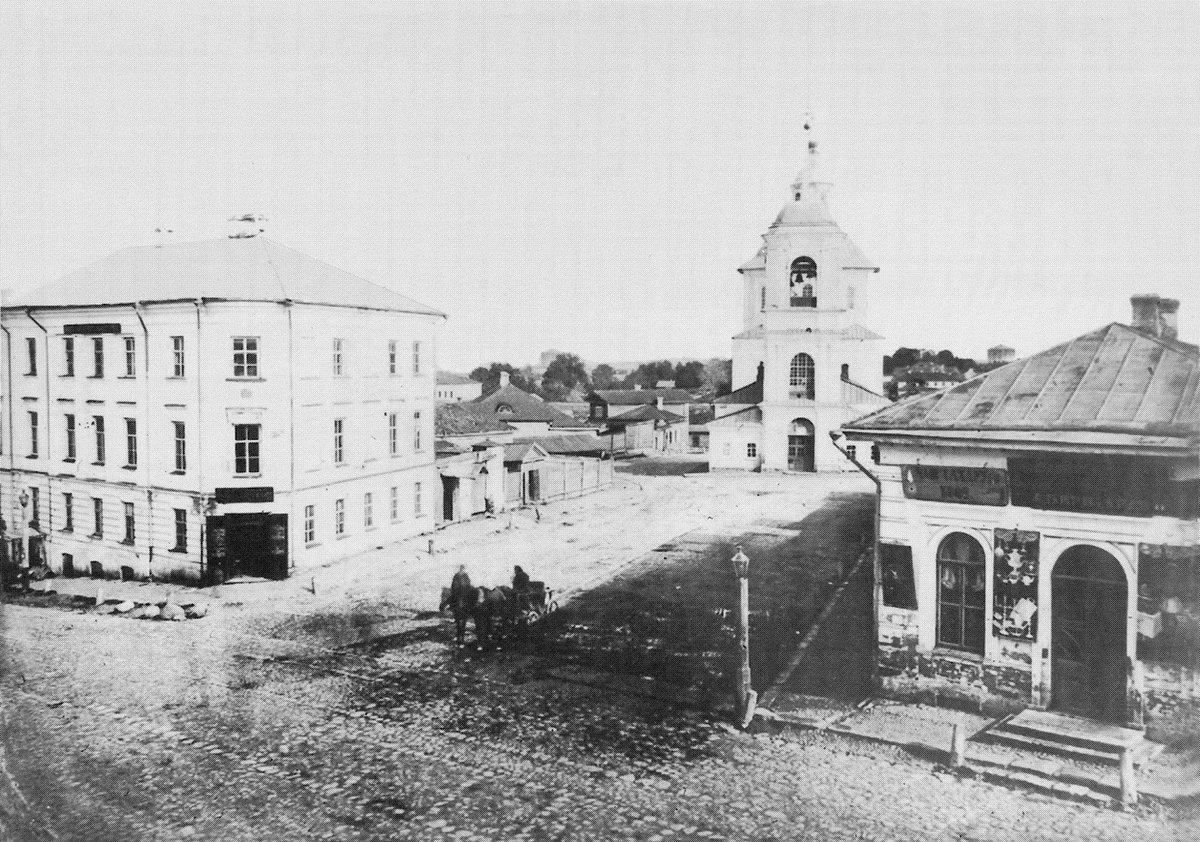 Здание прокуратуры города старый оскол фото следами