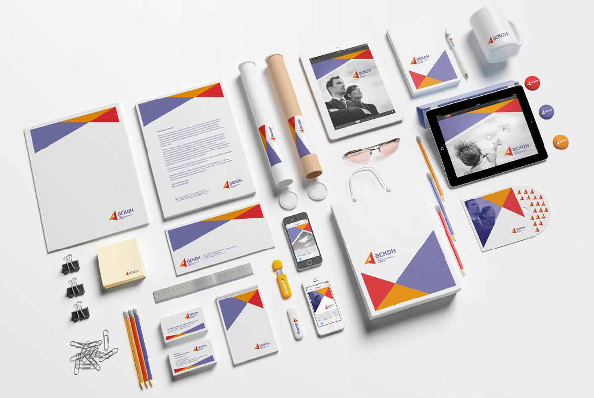 Разработка дизайн-макета открытки