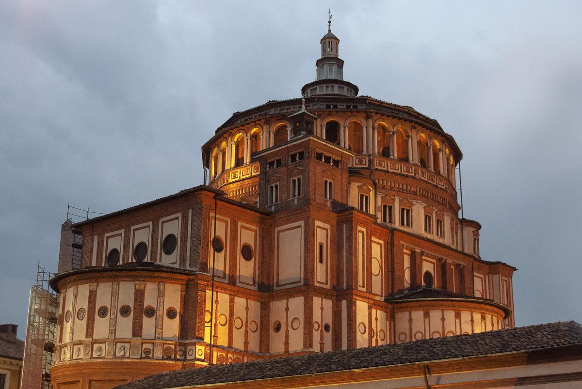картинка архитектуры возрождения изящна
