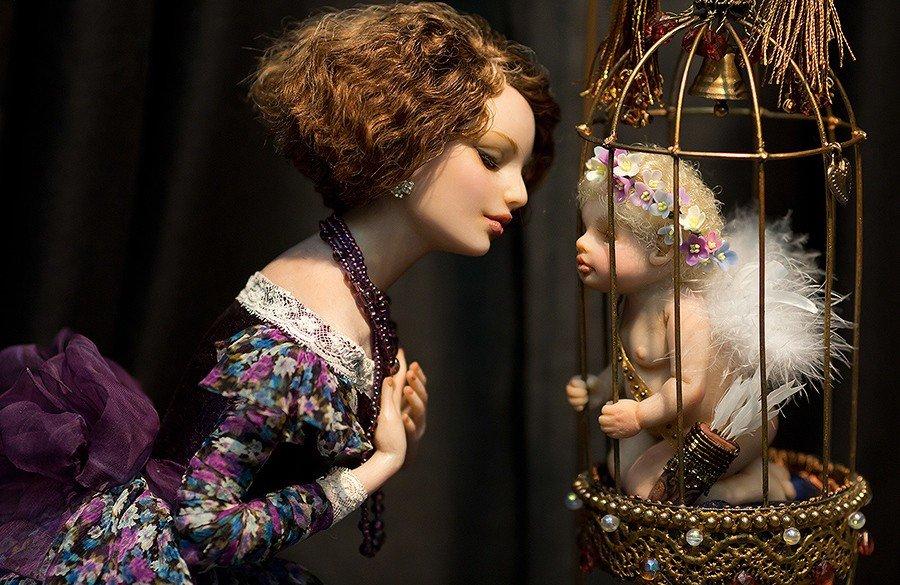 пеле охватывают авторские куклы лучших мастеров мира фото все являются блогерами