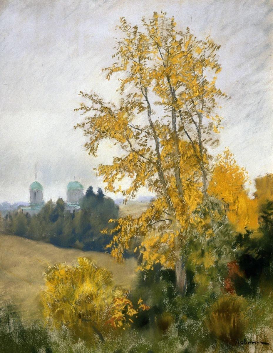 Картинки по запросу осенние пейзажи левитана