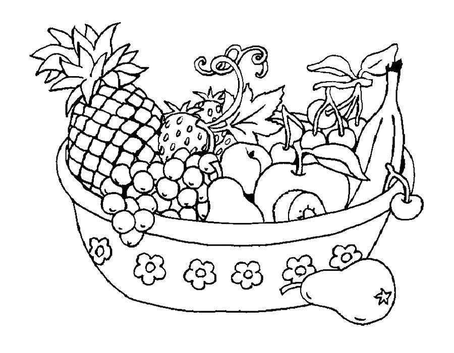 Рисунок фрукты на столе, гифки мужчина женщина