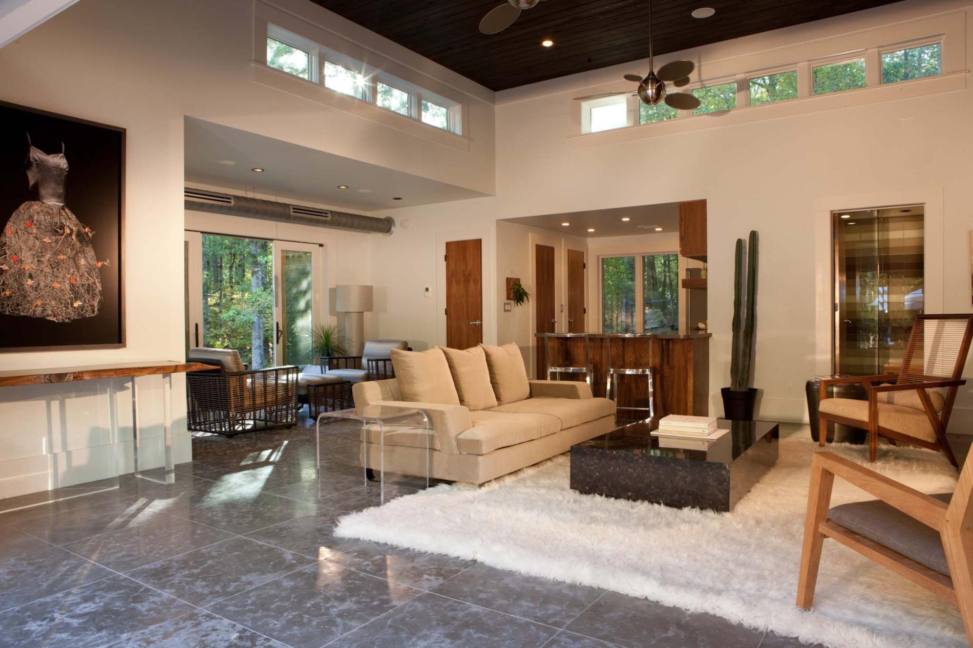 Ordinaire Pool House Inside. \ Pool House Inside F