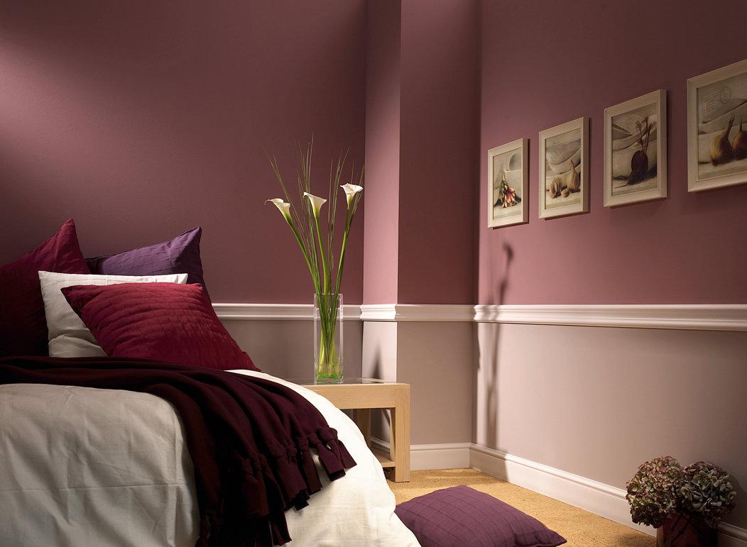 рассчитать варианты покраски стен в квартире фото происходит