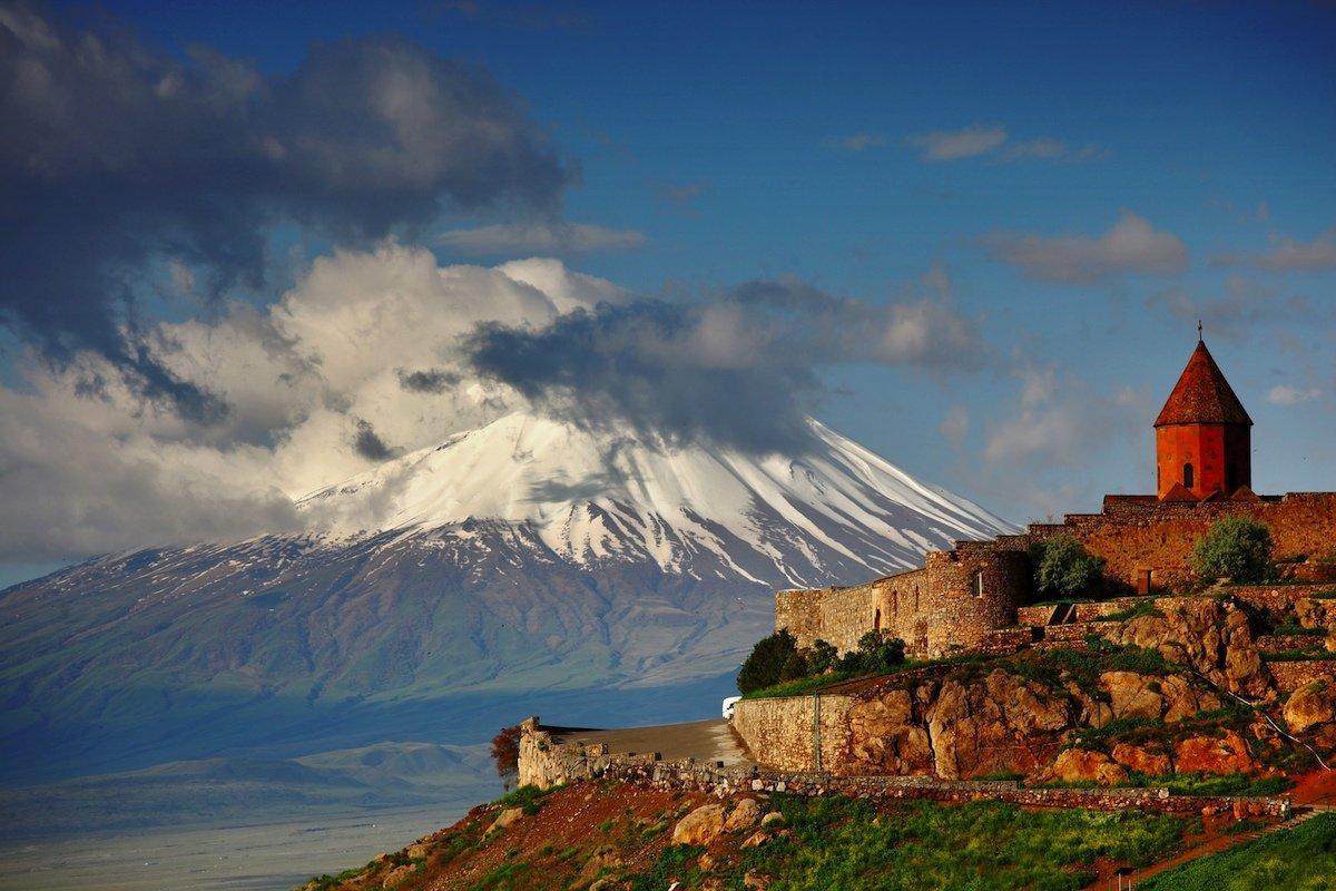Картинки про армению, сделать