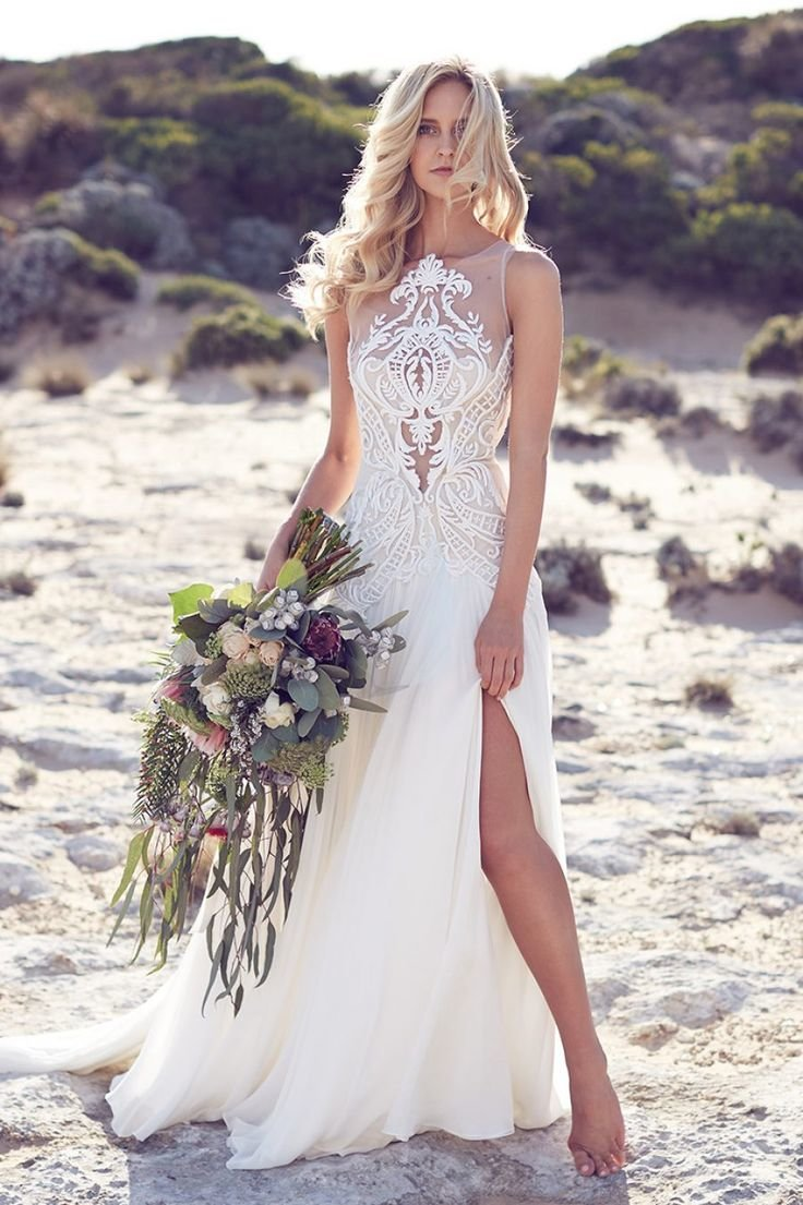 Картинки платья летние на свадьбу
