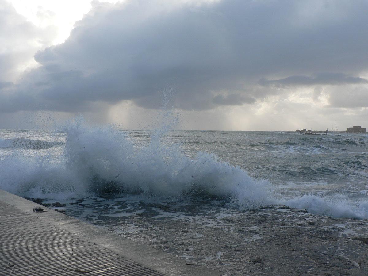 картинки плохая погода в море