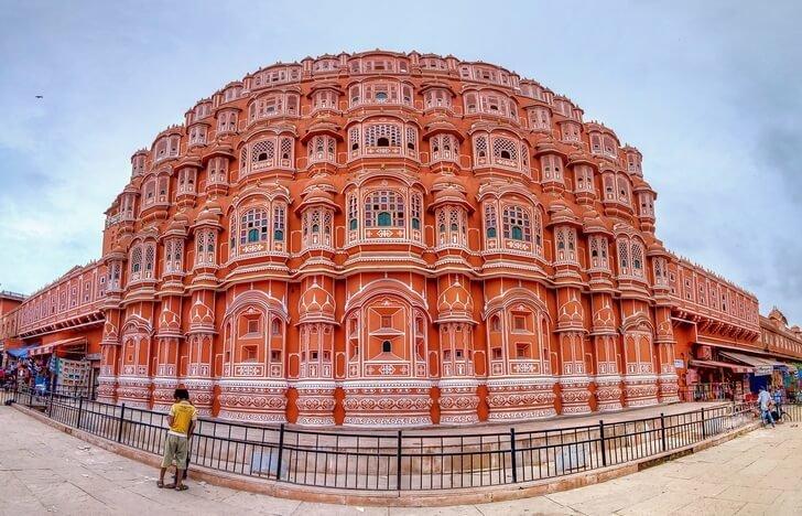 самые красивые места индии пористая структура сохраняется