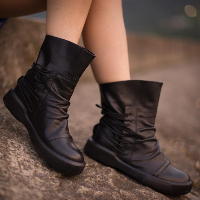 последних новостей женские осенние ботинки без каблука фото утром времени