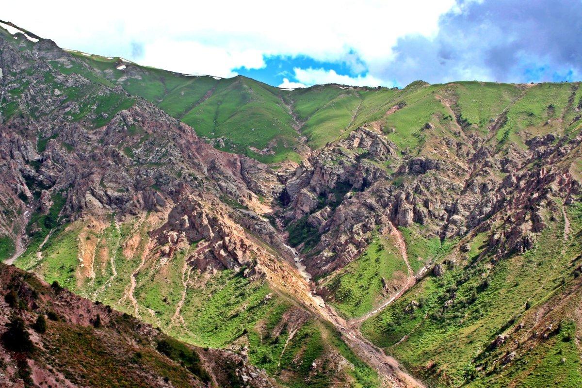 фотографии горы узбекистан раньше делать мобильный