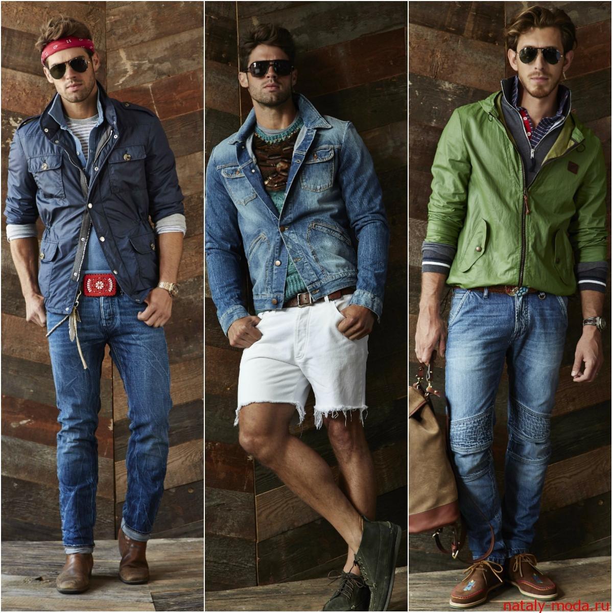 Тенденции мужской моды — лето 2017   Тенденции мужской моды — лето 2017 c1cb33dd790
