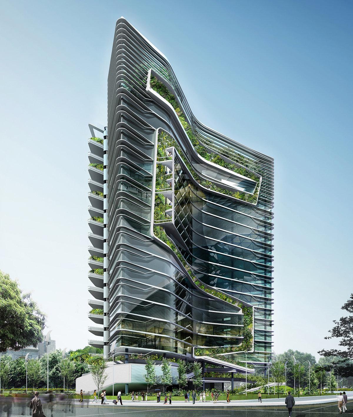 future architecture consultants - HD1200×1419