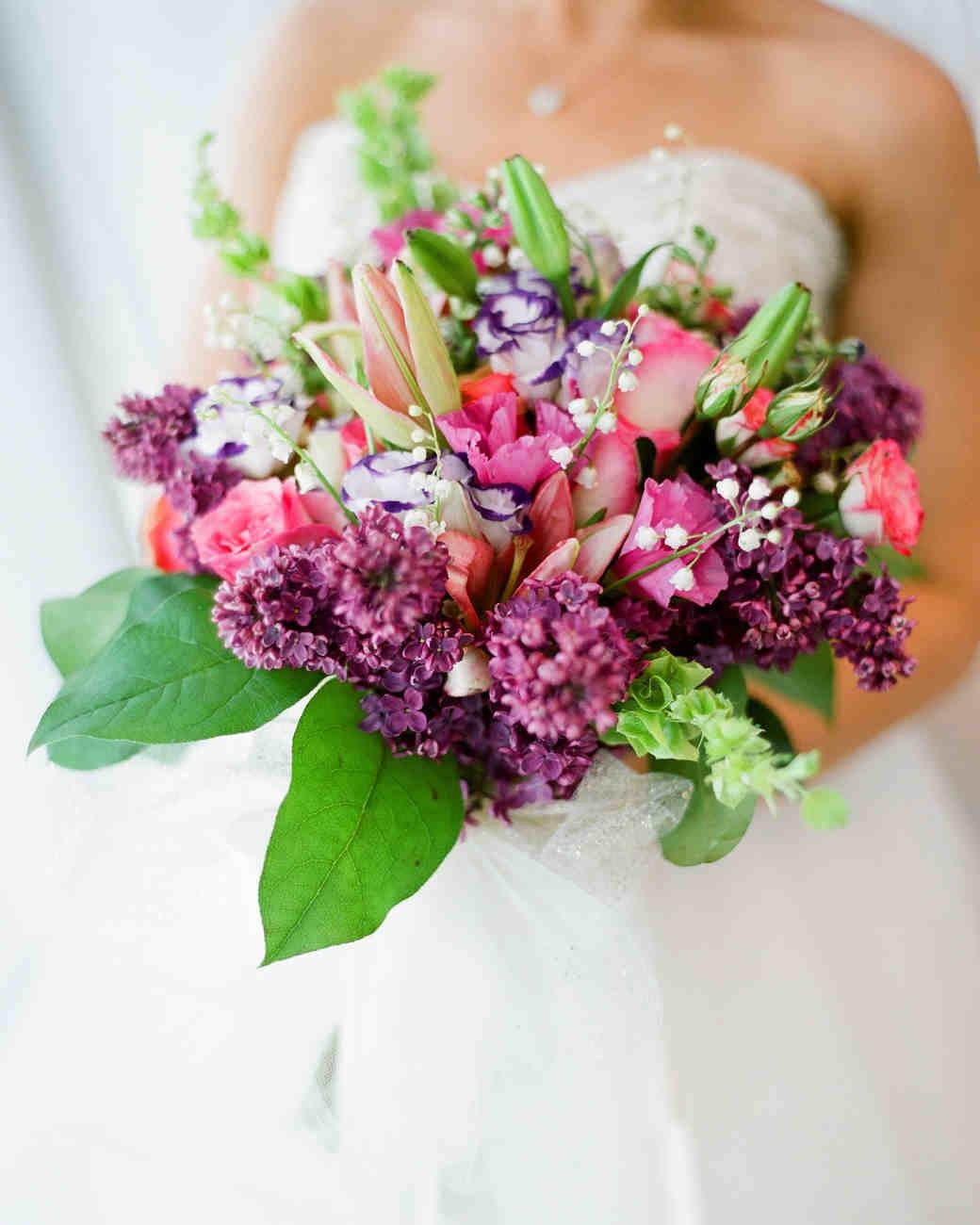 complete guide to purple wedding flowers purple flower - HD1040×1300