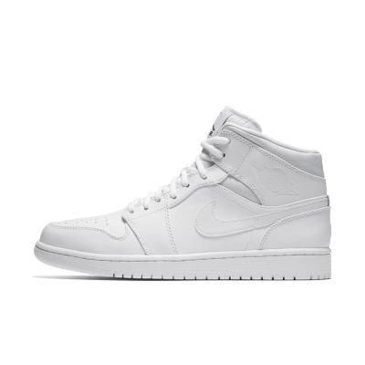 Air Jordan 1 Mid Hombres Vn Tienda Nike Nike Tienda Zapatos d4df3e