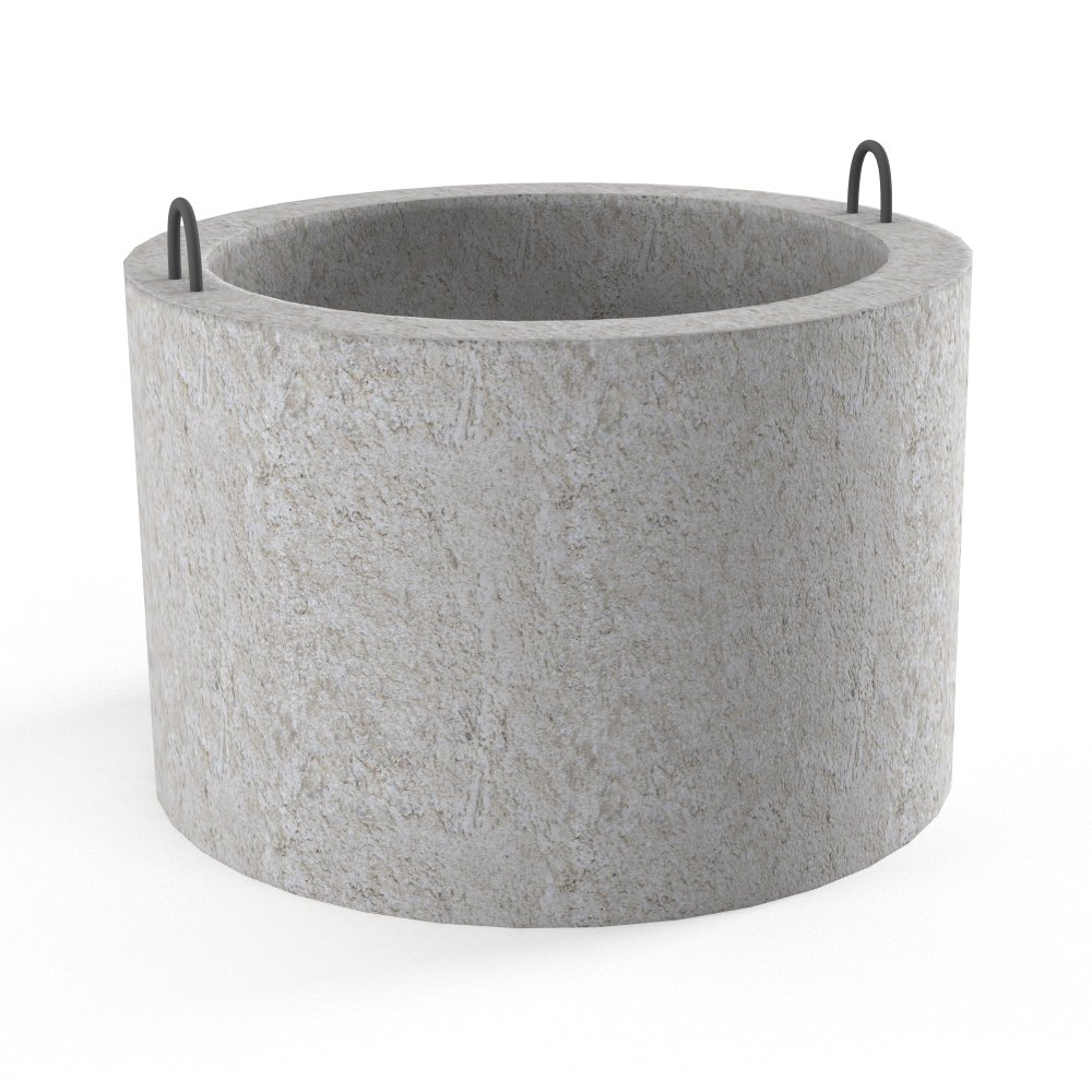 сколько стоят канализационные кольца