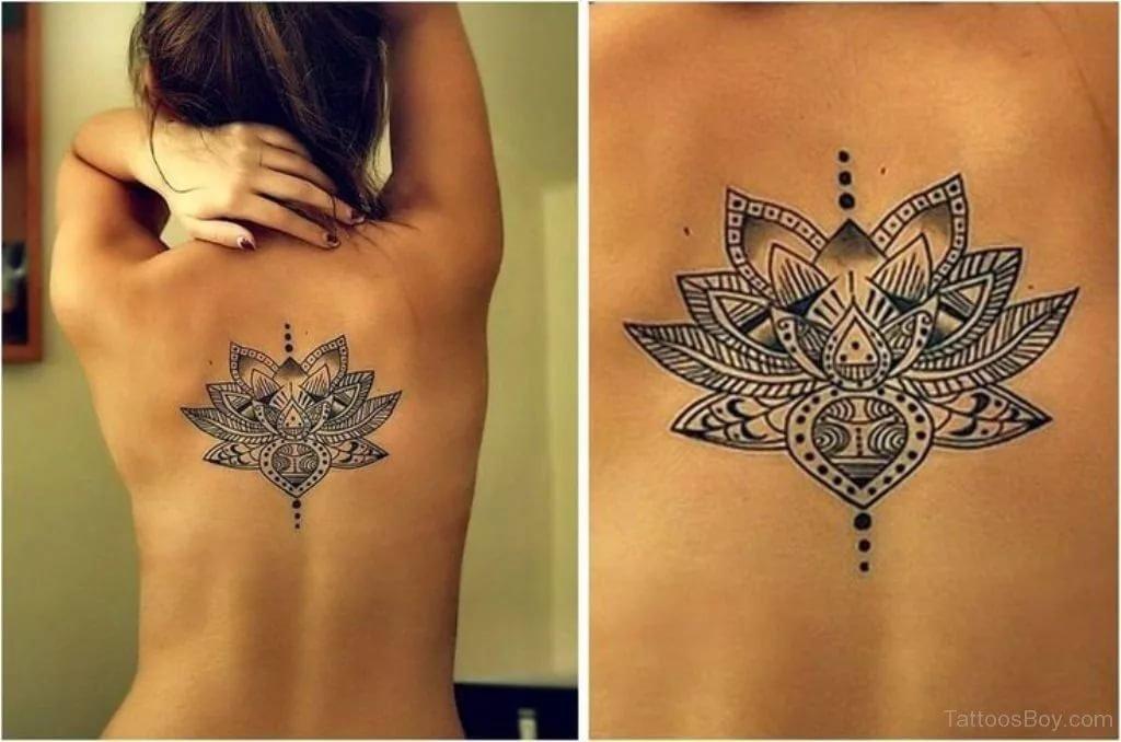 Buddhist Symbol Tattoo Tattoo Designs Tattoo Pictures Card From