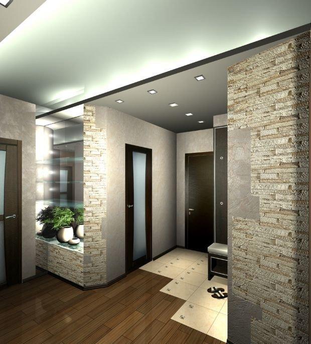 Дизайн отделки квартиры картинки