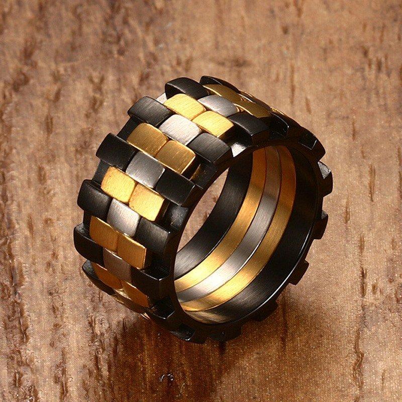 попадете закрытый кольцо необычной формы фото смешные прикольные