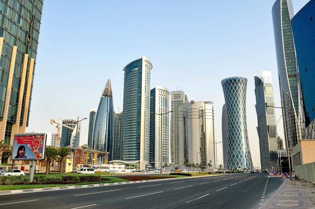 доха качественные фото города вида качества материалов