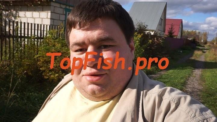 Электронный импульсный активатор клева. http://topfish.pro/kupit ...