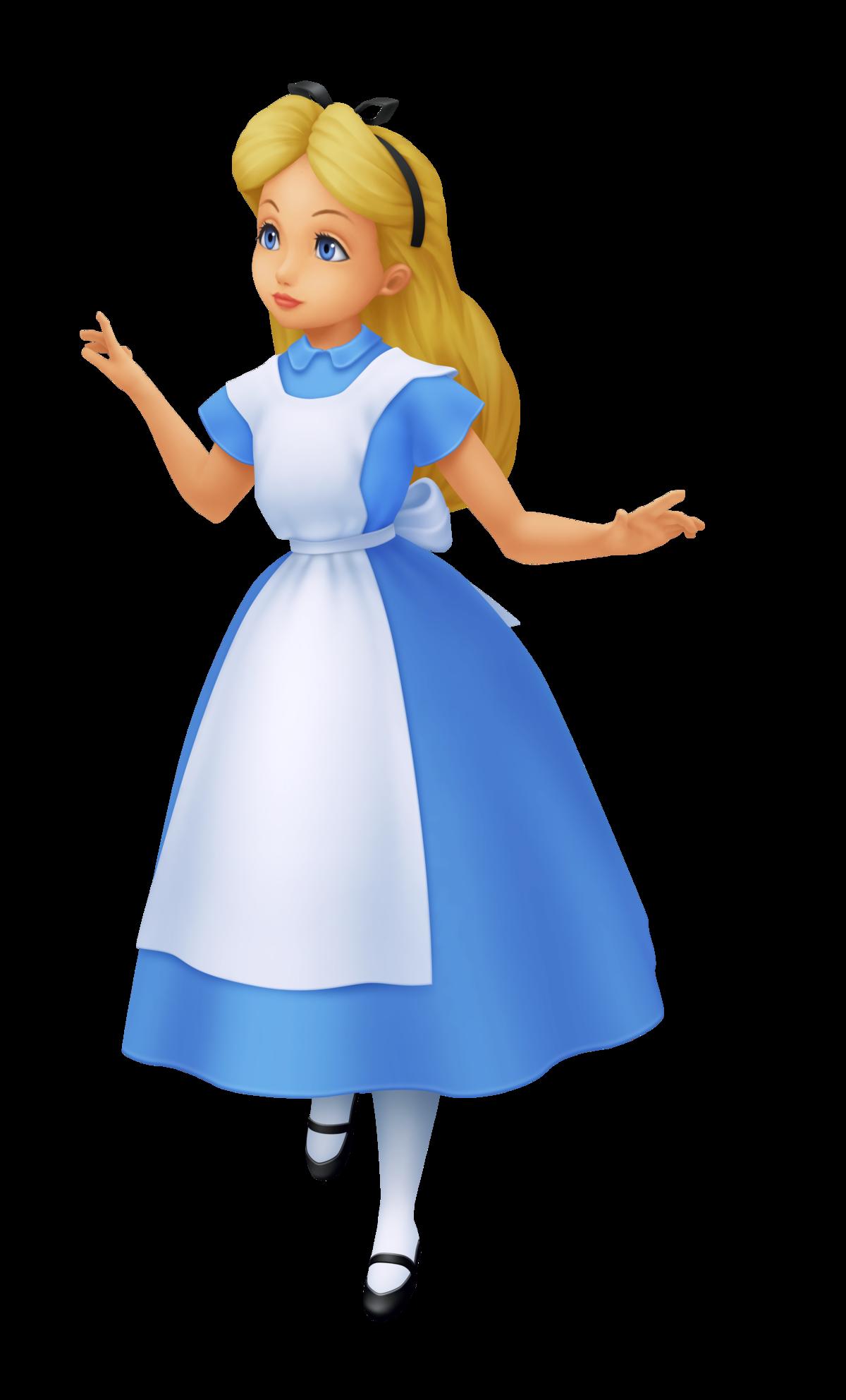 Картинка алиса для детей