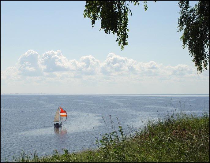 Фото горьковского моря в нижегородской области