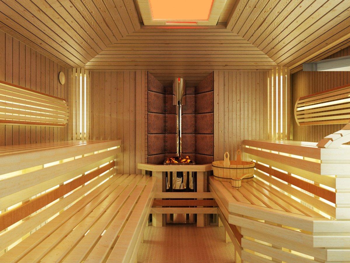 картинки для интерьера бани