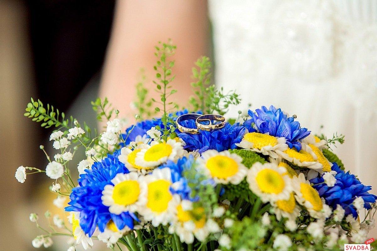 Дешевых букетов, букеты невесты ромашки васильками